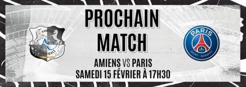 Ponturi Amiens-PSG fotbal 15-februarie-2020 Ligue 1