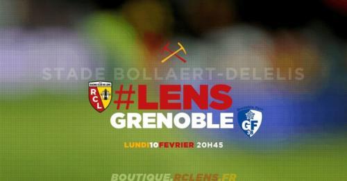 Ponturi Lens-Grenoble fotbal 10-februarie-2020 Ligue 2