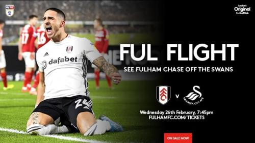 Ponturi Fulham-Swansea fotbal 26-februarie-2020 Championship
