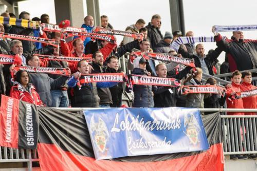 Ponturi Csikszereda Miercurea Ciuc-UTA Arad fotbal 24-februarie-2020 Liga 2