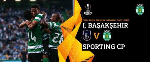 Ponturi Basaksehir-Sporting fotbal 27-februarie-2020 Europa League