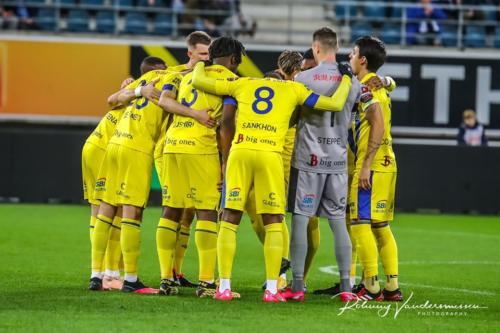 Ponturi St Truiden-KV Mechelen fotbal 28-februarie-2020 Jupiler League