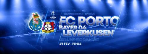 Ponturi FC Porto-Leverkusen fotbal 27-februarie-2020 Europa League