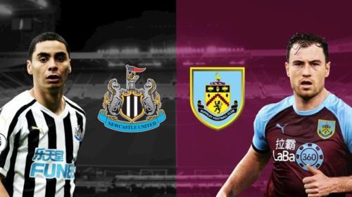 Ponturi Newcastle vs Burnley fotbal 29 februarie 2020 Premier League