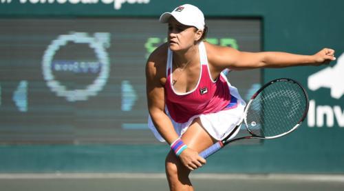 Ponturi Ashleigh Barty-Laura Siegemund tenis 25-februarie-2020 WTA Doha