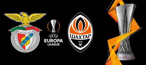 Ponturi Benfica - Sahtior fotbal 27-februarie-2020 Europa League