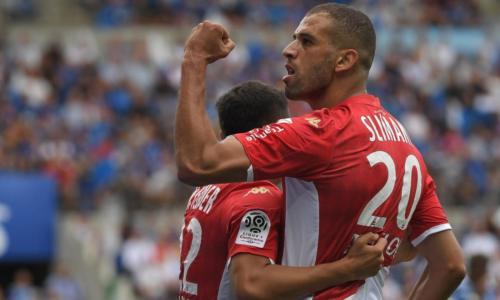 Ponturi Dijon FCO-AS Monaco FC fotbal 22-februarie-2020 Ligue 1
