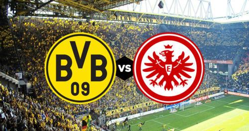 Ponturi Dortmund - Frankfurt fotbal 14-februarie-2020 Bundesliga