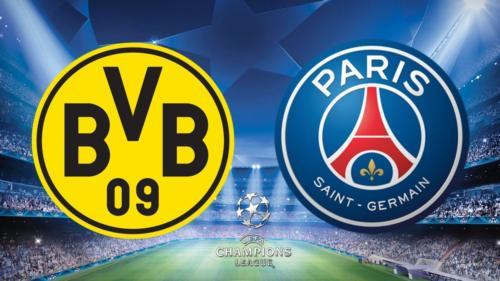 Ponturi Dortmund - PSG fotbal 18-februarie-2020 Liga Campionilor