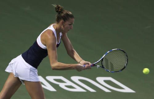 Ponturi Elena Rybakina-Karolina Pliskova tenis 20-februarie-2020 WTA Dubai