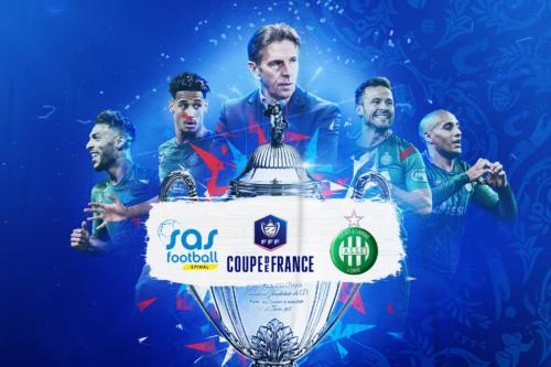 Ponturi Epinal - Saint-Etienne fotbal 13-februarie-2020 Cupa Frantei