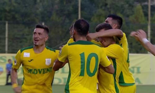 Ponturi FC Arges-CS Mioveni fotbal 01-martie-2020 Liga 2