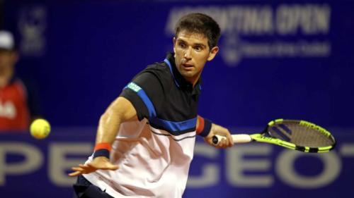 Ponturi Federico Delbonis-Cristian Garin tennis 19-februarie-2020 ATP Rio de Janeiro