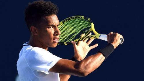 Ponturi Gael Monfils-Felix Auger Aliassime tennis 16-februarie-2020 ATP Rotterdam