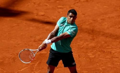 Ponturi Guido Pella-Thiago Monteiro tenis 19-februarie-2020 ATP Rio de Janeiro