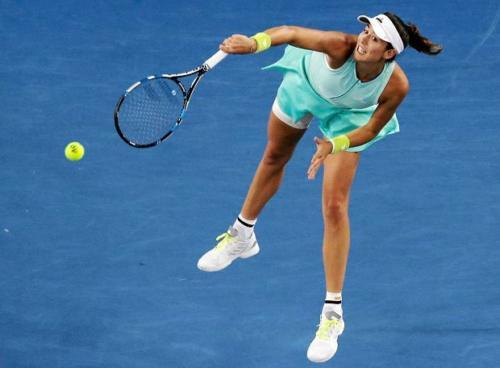 Ponturi Jennifer Brady-Garbine Muguruza tennis 20-februarie-2020 WTA Dubai