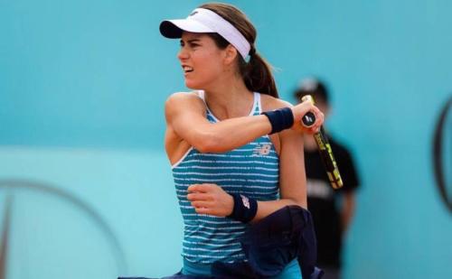 Ponturi Julia Goerges-Sorana Mihaela Cirstea tennis 16-februarie-2020 WTA Dubai