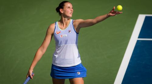 Ponturi Karolina Pliskova-Bernarda Pera tennis 25-februarie-2020 WTA Doha