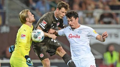 Ponturi Kiel-St. Pauli fotbal 10-februarie-2020 Zweite Bundesliga