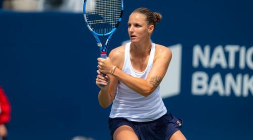 Ponturi Kristina Mladenovic-Karolina Pliskova tenis 19-februarie-2020 WTA Dubai