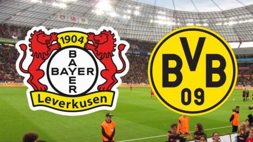 Ponturi Leverkusen - Dortmund fotbal 08-februarie-2020 Bundesliga