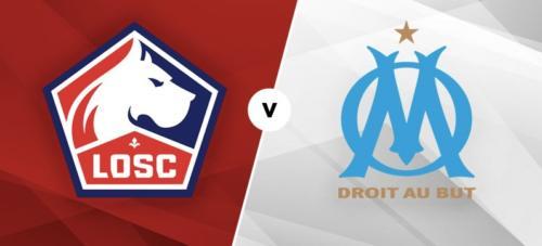 Ponturi Lille vs Marseille fotbal 16-februarie-2020 Ligue 1