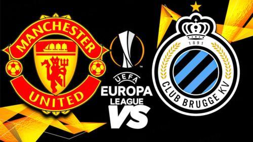 Ponturi Manchester United - Club Brugge fotbal 27-februarie-2020 Europa League