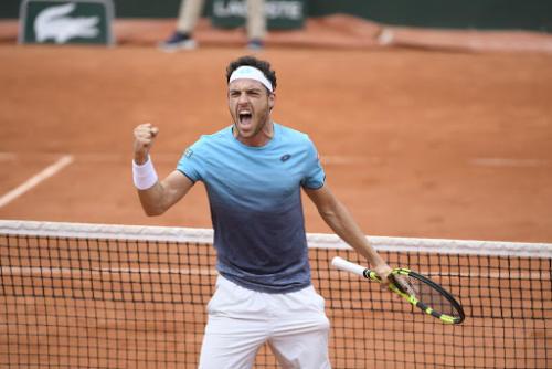 Ponturi Marco Cecchinato-Dusan Lajovic tennis 18-februarie-2020 ATP Rio de Janeiro
