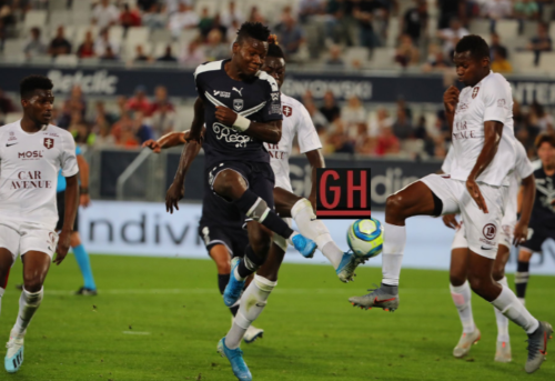 Ponturi Metz-Bordeaux fotbal 08-februarie-2020 Ligue 1