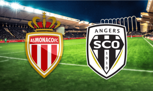 Ponturi Monaco-Angers 09-ianuarie-2021 Ligue 1