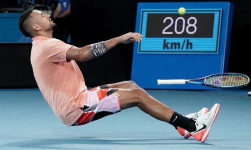 Ponturi Nick Kyrgios-Ugo Humbert tennis 26-februarie-2020 ATP Acapulco