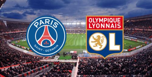 Ponturi PSG - Lyon fotbal 09-februarie-2020 Ligue 1