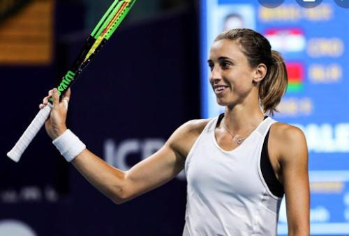 Ponturi Petra Martic-Barbora Strycova tenis 19-februarie-2020 WTA Dubai