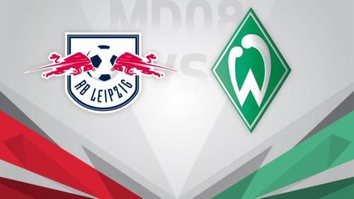 Ponturi RB Leipzig - Bremen fotbal 15-februarie-2020 Bundesliga