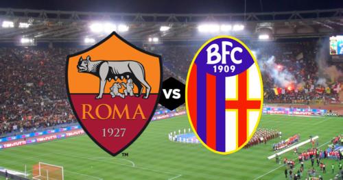 Ponturi Roma-Bologna 11-aprilie-2021 Serie A