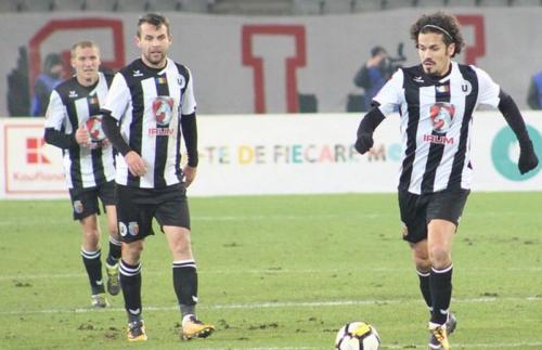 Ponturi SCM Gloria Buzau-Universitatea Cluj fotbal 01-martie-2020 Liga 2