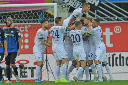 Ponturi Schalke-Paderborn fotbal 08-februarie-2020 Bundesliga