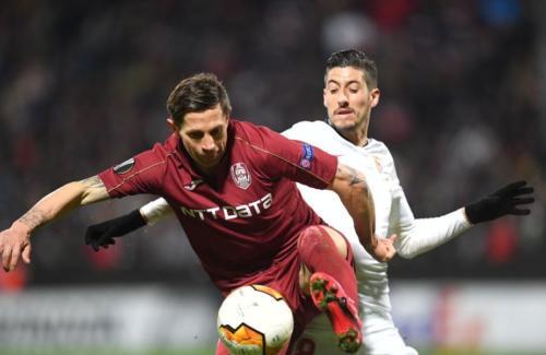 Ponturi Sevilla - CFR Cluj fotbal 27-februarie-2020 Europa League