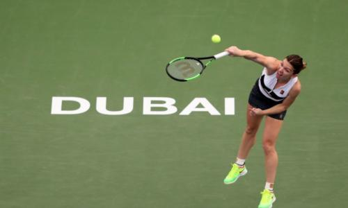 Ponturi Simona Halep-Aryna Sabalenka tenis 20-februarie-2020 WTA Dubai