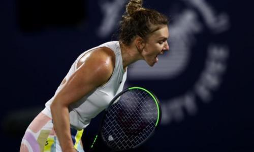 Ponturi Simona Halep-Elena Rybakina tennis 22-februarie-2020 WTA Dubai