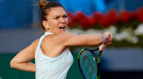Ponturi Simona Halep-Ons Jabeur tennis 19-februarie-2020 WTA Dubai