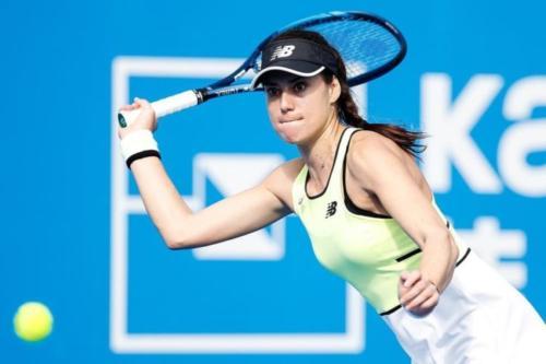 Ponturi Sorana Mihaela Cirstea-Carla Suarez Navarro tennis 17-februarie-2020 WTA Dubai
