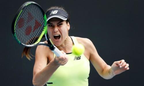 Ponturi Sorana-Mihaela Cirstea-Elena Rybakina tenis 24-februarie-2020 WTA Doha