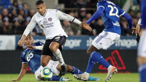 Ponturi Toulouse - Strasbourg fotbal 05-februarie-2020 Ligue 1