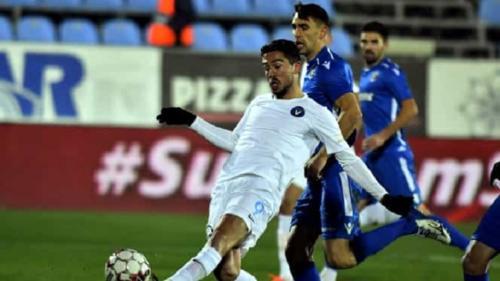 Ponturi Viitorul - FC Voluntari fotbal 29-februarie-2020 Liga 1