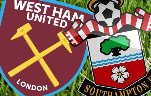 Ponturi West Ham-Southampton 23-mai-2021 Premier League