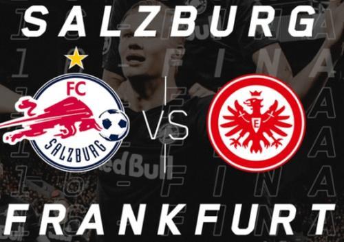 Ponturi FC Salzburg vs Eintracht Frankfurt fotbal 27 februarie 2020 Europa League