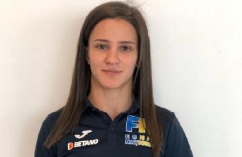 Betano susține sportivii de elita și a devenit partener oficial al Alinei Vuc, cea mai bună luptătoare a României. Împreună spre Japonia!