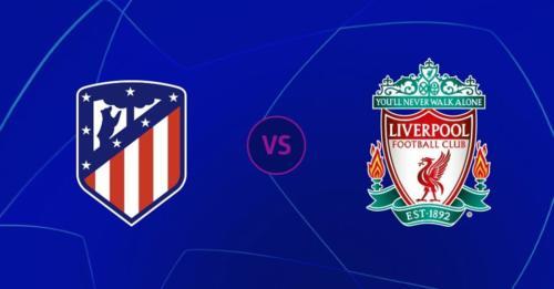 Ponturi Atletico Madrid-Liverpool fotbal 18-februarie-2020 Champions League