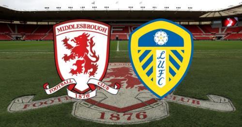 Ponturi Middlesbrough-Leeds fotbal 26-februarie-2020 Champions League